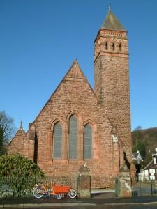 Lamlash Church, Lamlash, Isle of Arran