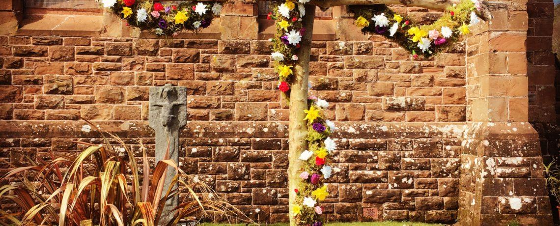 Easter in Lamlash